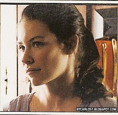 Nicole Miller Hg0013. Evangeline Lilly is one of my