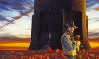 Roland, la rosa, la Torre