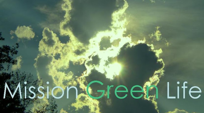 Mission Green Life