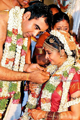 its all about cinema and more: actress kanika wedding photos