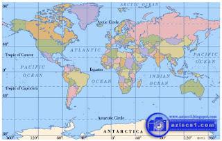 Tempat Download Peta Dunia Blog Azis Grafis Wwwgambar