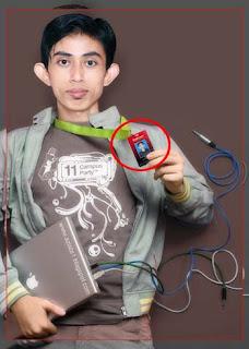 Ukuran Id Card Photoshop : ukuran, photoshop, Ukuran, Standard, Tanda, Pengenal, Grafis