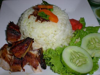 Resepi Nasi Ayam Uncle Jack - Various Daily