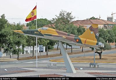 F5 Utrera Roberto Yañez