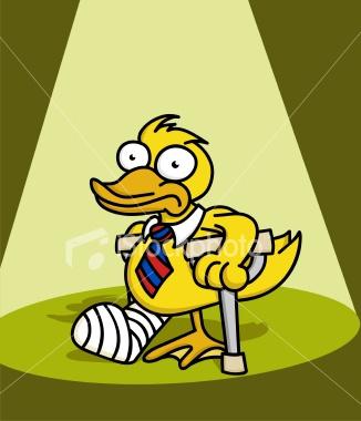 [ist2_4105490-spotlight-lame-duck.jpg]