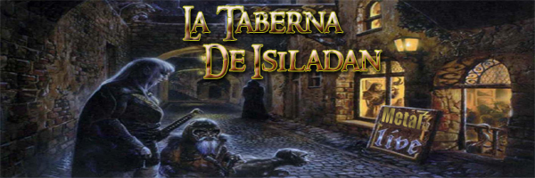 La Taberna de Isiladan