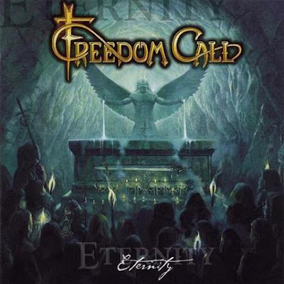Freedom Call - Eternity (2002) Eternity