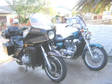 my two older rides