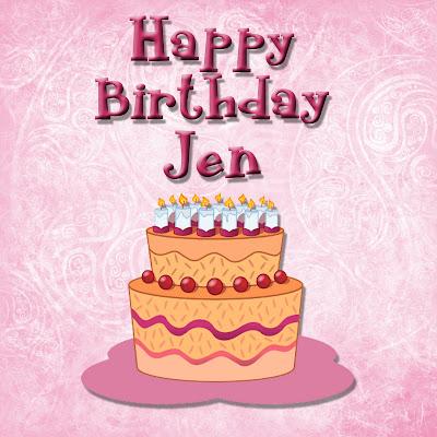 Happy Birthday Jens