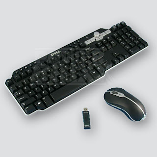 f920e701857 Dell Tecnologia: Dell Bluetooth Wireless Keyboard, Mouse and Dongle ...