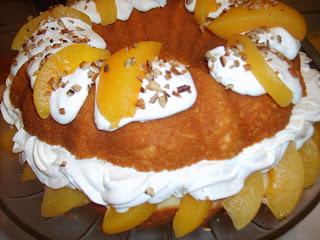 Preachers Cake With Cake Mix