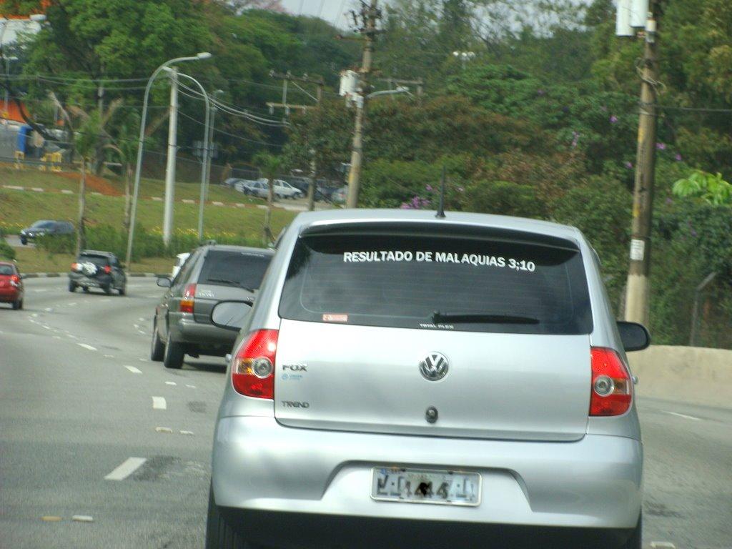 Prosperidade Malaquiana