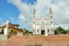 Iglesia San Jerónimo