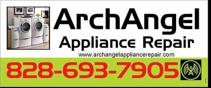 Archangel Appliance Repair Tip Site Preventative Maintenance