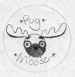 A Pugmoose