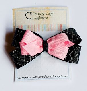 cloudy day creations giveaway | Little Birdie Secrets