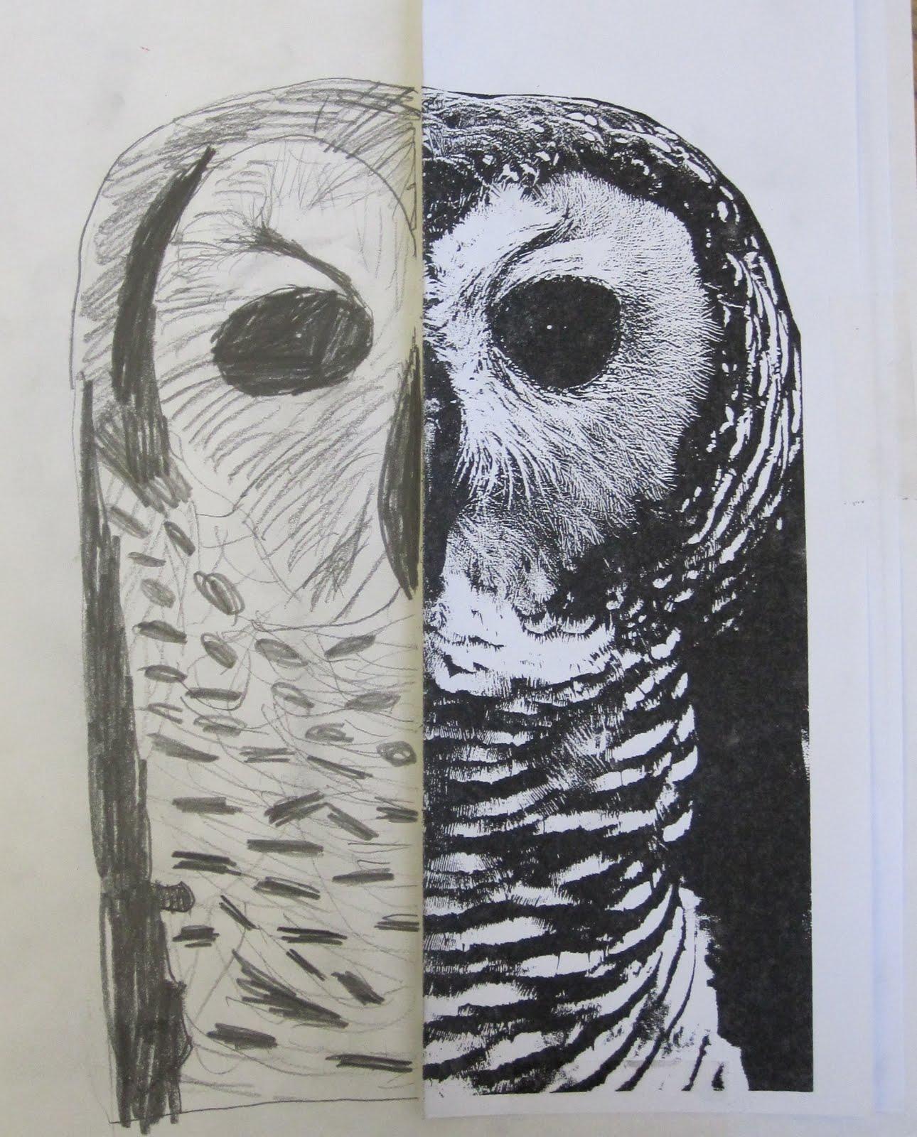 Art Explorium Value Drawings