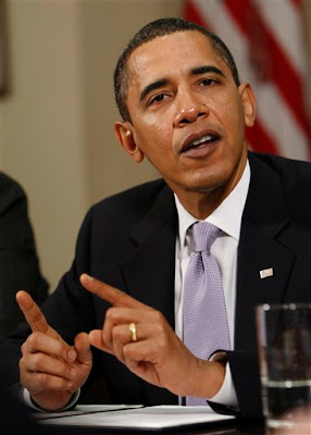 Travel Ban Obama Idea