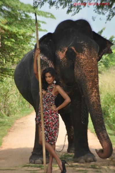 Sri lanka girl ane epaaaa Part 9