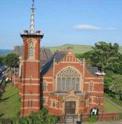 Saltburn Community Theatre & Hall