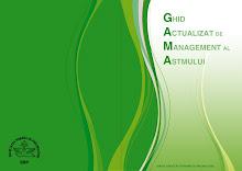 Ghidul Actualizat pentru Managementul Astmului