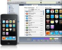 iTunes 9 and iPhone OS 3.1 Released