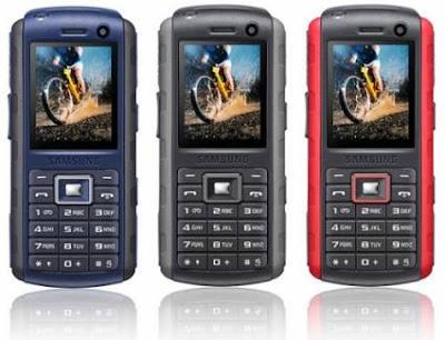 Samsung_B2100_Marine colors