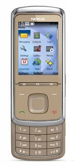 nokia 6316s CDMA  mobile phone overview
