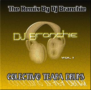 Branchie Feat. DJ Jeremy TB - Extäsis
