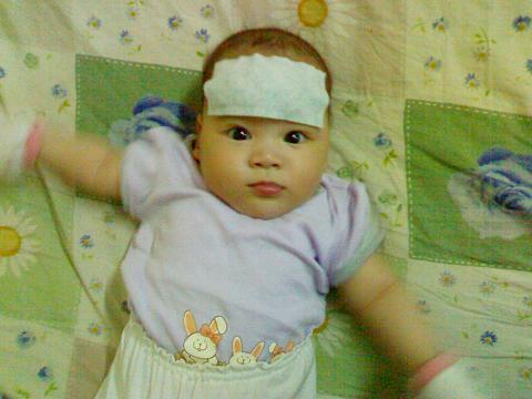 16-07-2008 nana's sick :(
