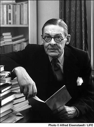 T. Eliot