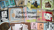 RARE IMAGE RUBBER STAMPS
