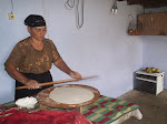Piroshkie-making