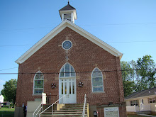 Morgan Christian Church