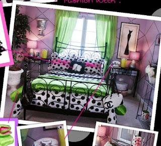 55 Room Design Ideas for Teenage Girls - Homedit