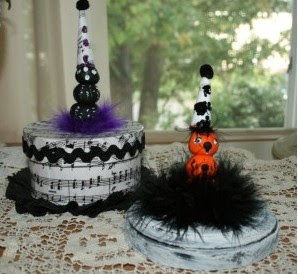 28 Halloween Spook Spiration Ideas Tip Junkie