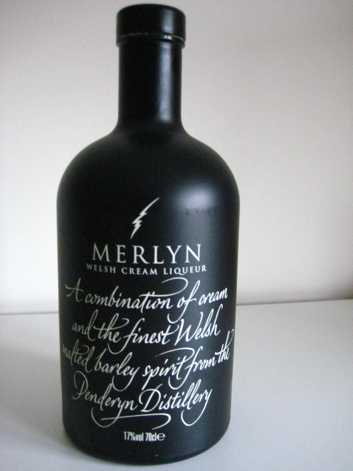 merlyn irish cream