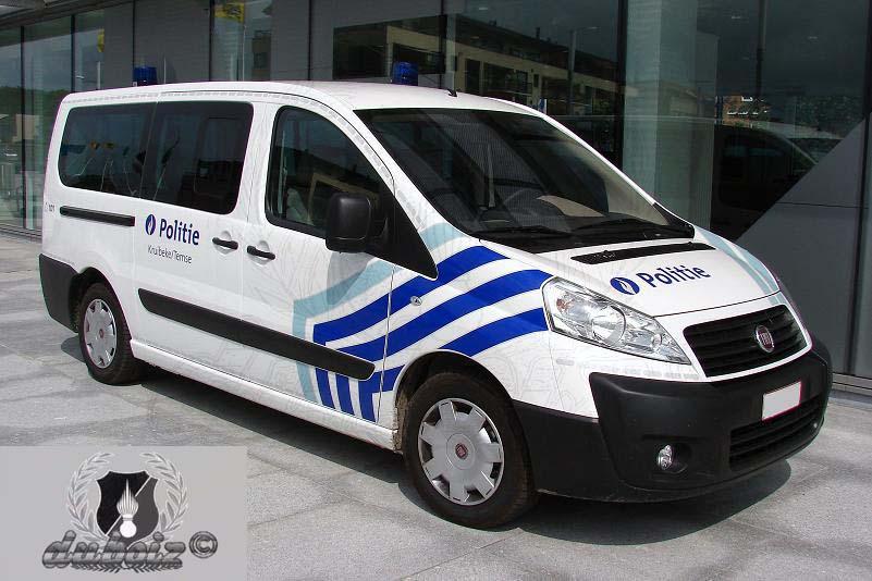 belgian police cars. Black Bedroom Furniture Sets. Home Design Ideas
