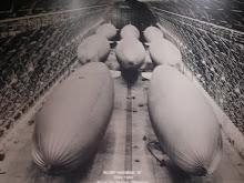 Zepelines de la II Guerra Mundial