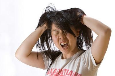 fine hair tips bad hair day