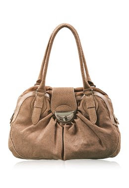 gorgeous brown handbag