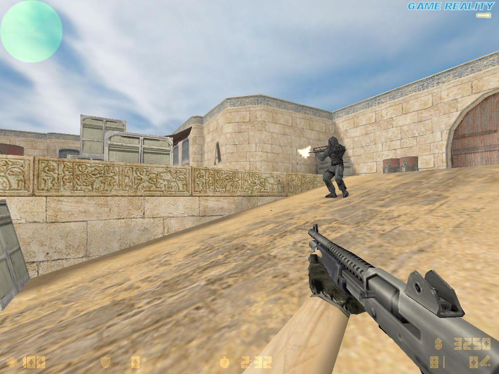 Descargar Counter Strike Source Gratis