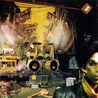 Prince - Sign O' The Times (1987)