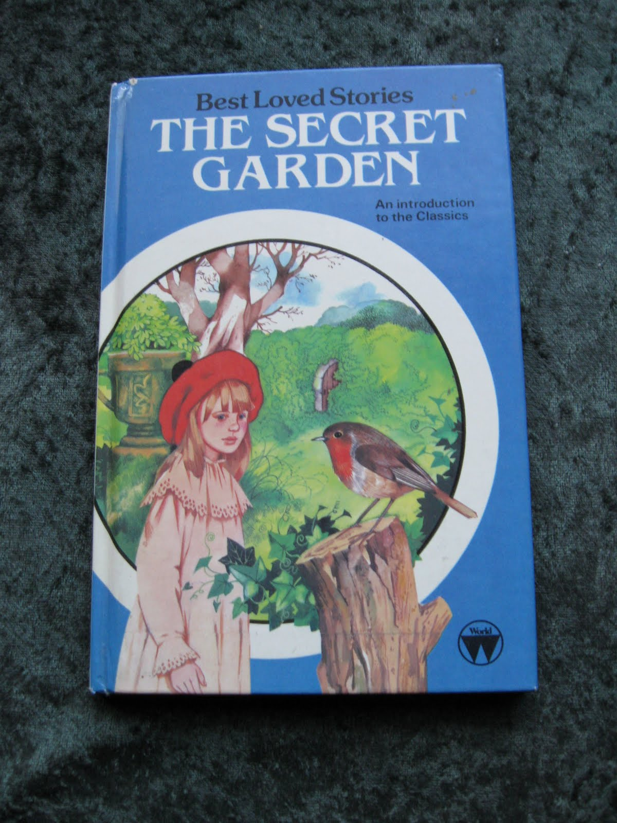 the journey of mary in the secret garden a novel by frances hodgson burnett The secret garden, frances hodgson burnett عنوانها: except for the persistent india bashing, i loved this book in fact mistress mary.