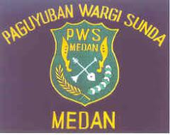 Lambang PWS - Medan