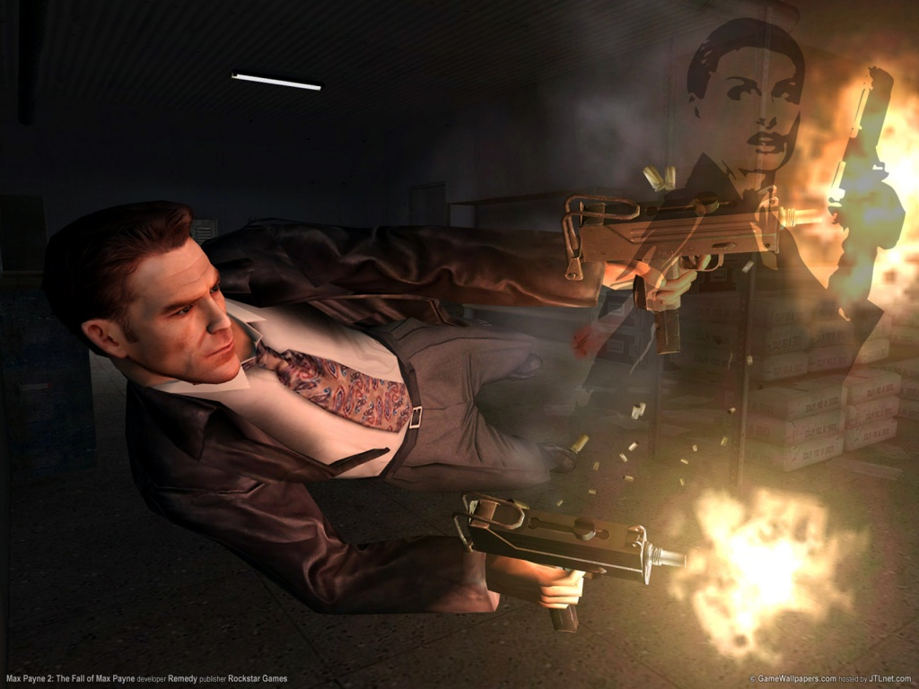 Fall Max Payne Hd Wallpapers Max Payne 2 Original Hd Wallpapers Wallpapers