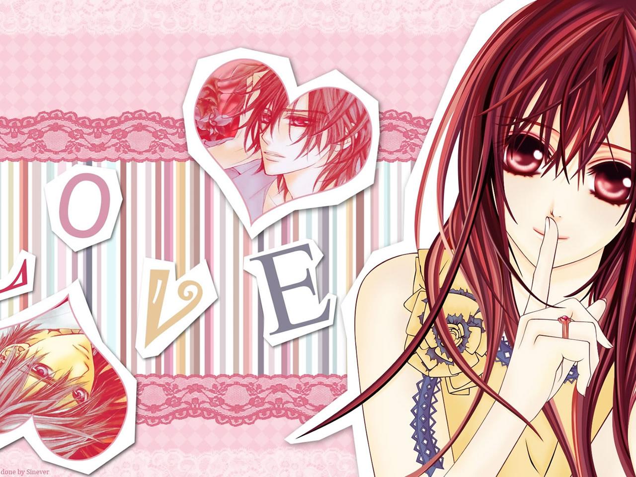 Image Result For Manga Anime Wallpaper Hda