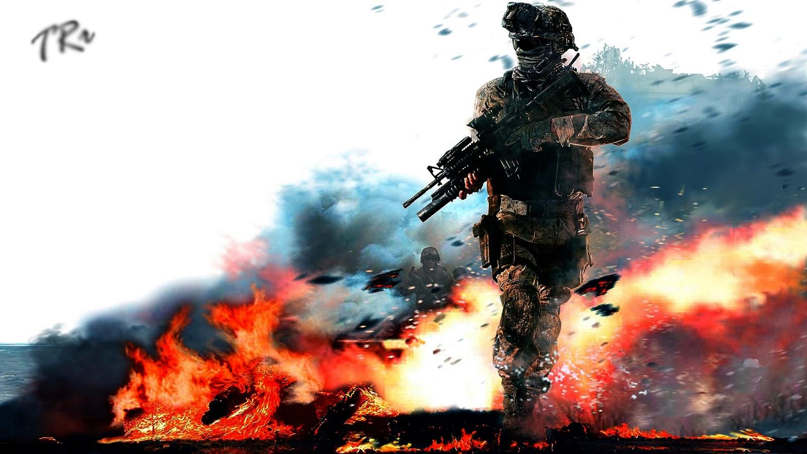 Call of Duty Black Ops │HD Wallpapers 1900x1200   Desktop ...
