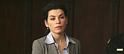 Julianna Margulies/Canterbury's Law
