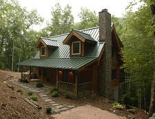 Blog Cabin